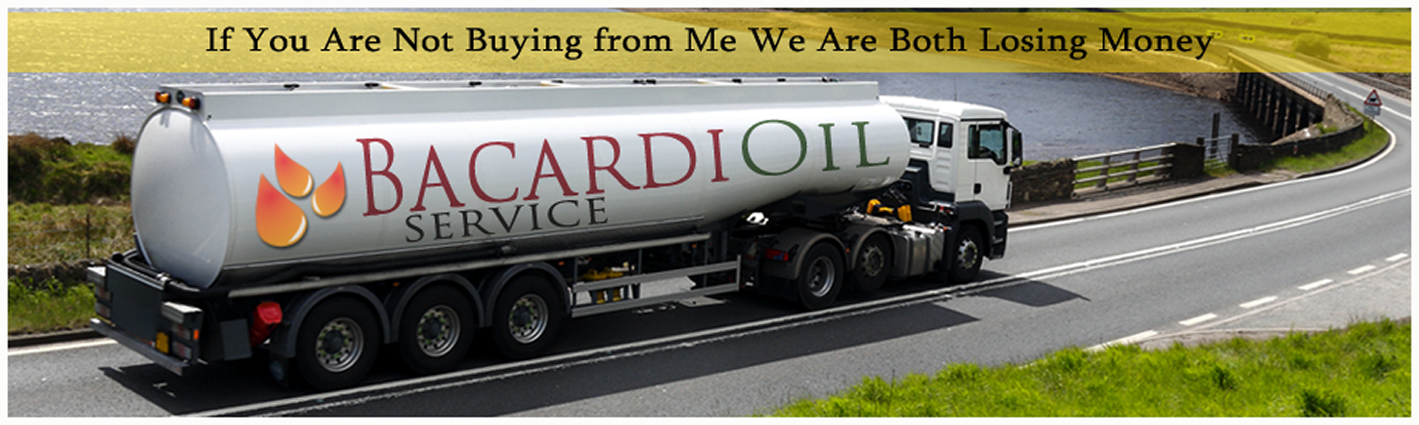 Bacardi Oil Services Image